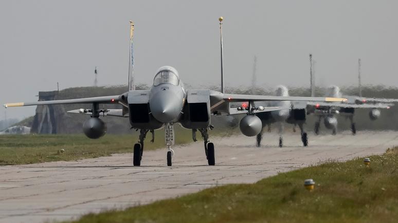 Military Times: совместные с США учения укрепляют партнёрство между Киевом и Вашингтоном