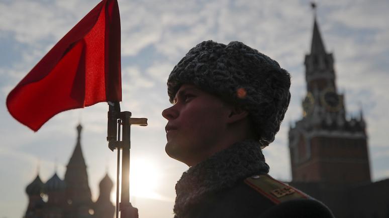 Польский эксперт: только сила в состоянии отпугнуть потенциального агрессора с Востока