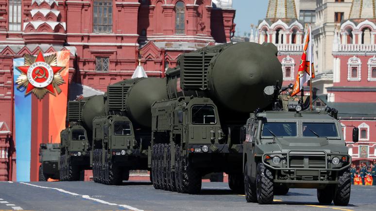 Washington Post: Китай и Россия научились воевать — Америке грозит поражение