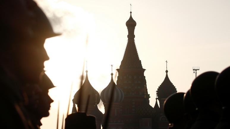 Daily Express: в России построят военный храм для укрепления патриотизма в армии