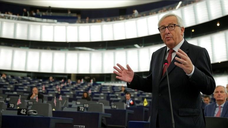 Independent: в Брюсселе обрадовались идее об армии ЕС и напомнили, кто выдвинул её первым