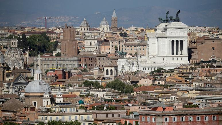 Contra Magazin: ЕС придётся считаться с Италией, несмотря на долги