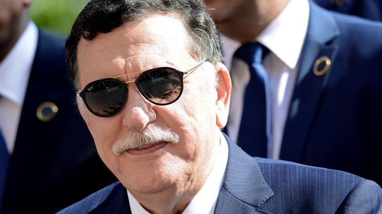 L'Orient-Le Jour: ливийский премьер раскритиковал Европу за лицемерие в миграционном вопросе