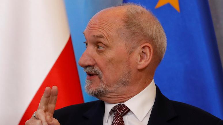 Экс-министр обороны Польши: создание европейской армии  — это угроза для Польши