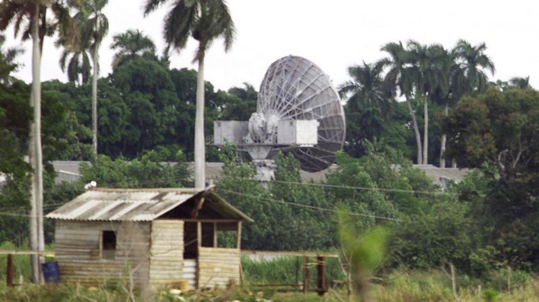 Daily Star: Россия возродит советские базы на Кубе, чтобы понаблюдать за США