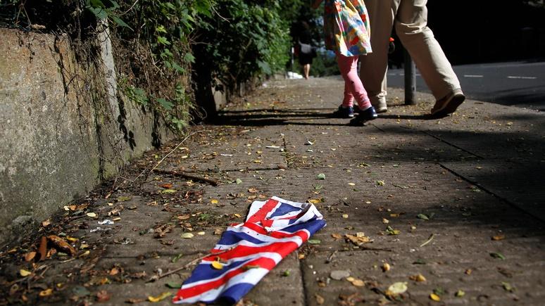 Обозреватель Times: повторный референдум по брекситу запятнает британскую демократию