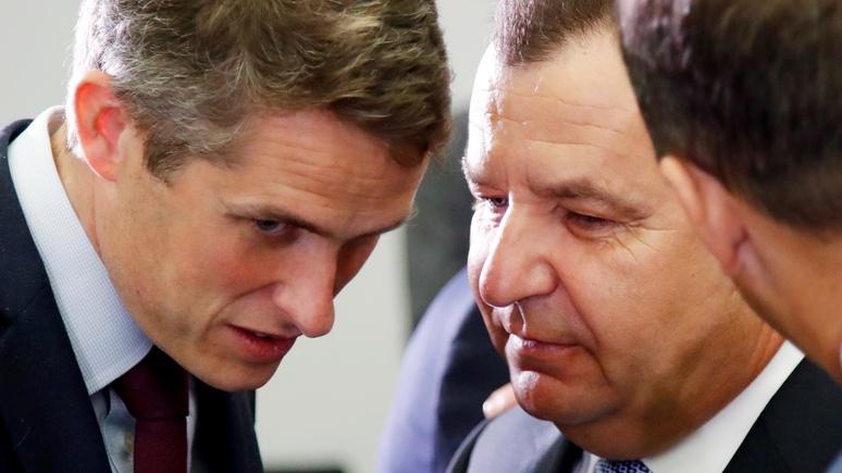 Independent: переброской военных на Украину Лондон лишь сыграет на руку Кремлю