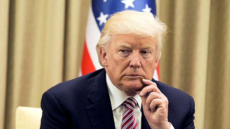 Washington Post: политическая ложь Трампа «уничтожит бренд Америки»