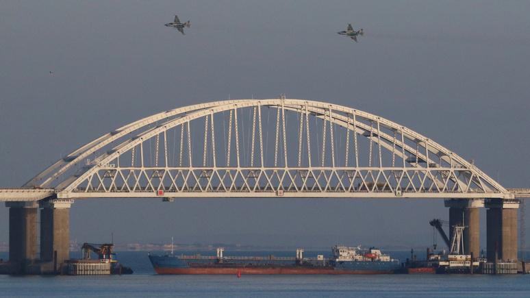 Tagesspiegel: после «нового нападения» на Украину Европа должна указать России границы дозволенного