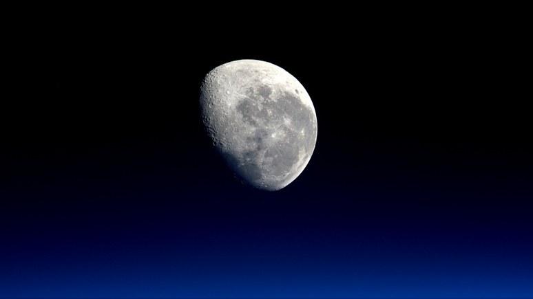 Daily Mail: после объявления NASA Россия тоже засобиралась на Луну