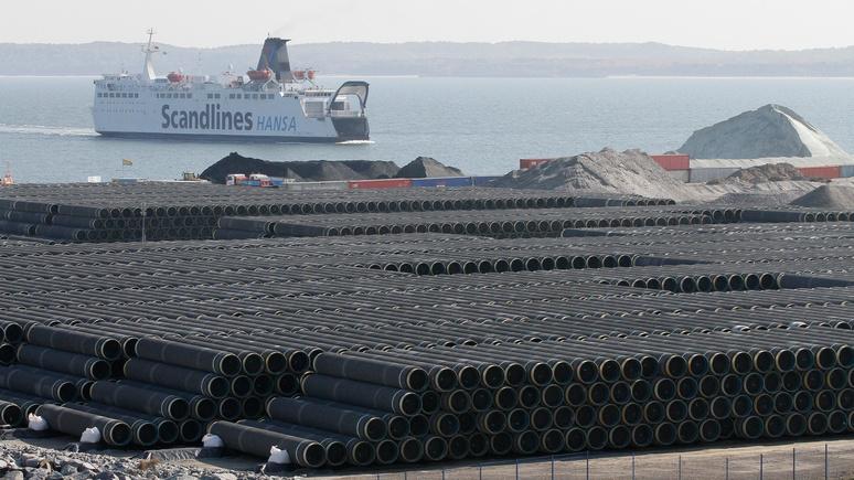N-TV: Польша и Дания договорились о постройке газопровода из Норвегии, чтобы снизить зависимость от России