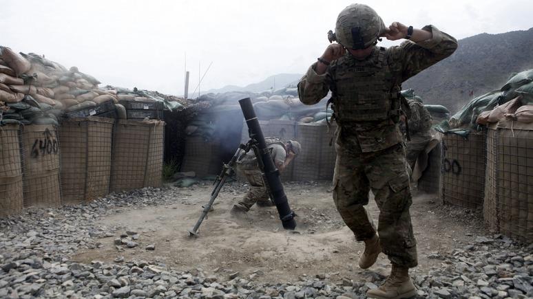 NI рассказал о пяти главных провалах «жёсткой силы» Вашингтона