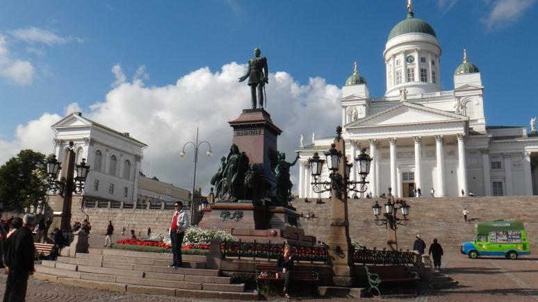 Yle: финны всё меньше хотят в армию и в НАТО