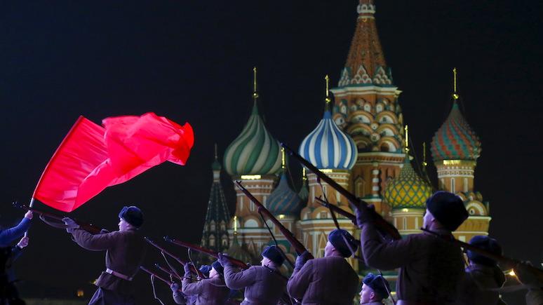 Польский эксперт: Россия предпочитает, чтобы её боялись, а не испытывали к ней тёплые чувства