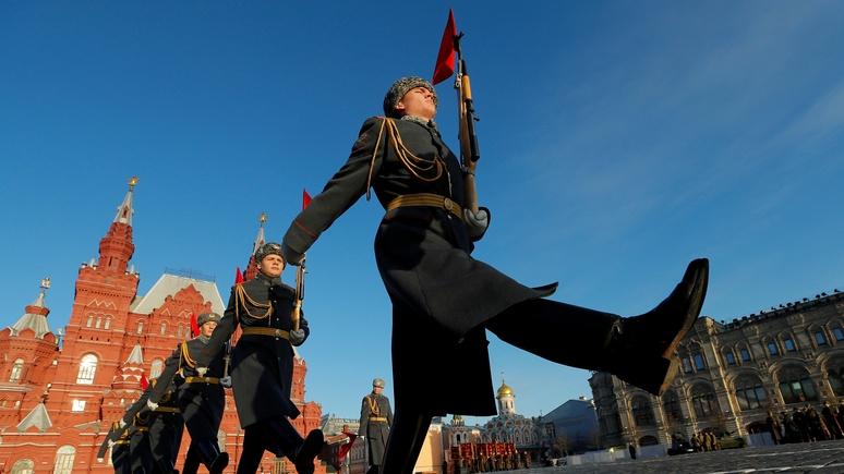 Если Россия нападёт: в Daily Express оценили баланс сил на европейском театре военных действий