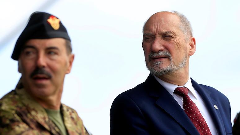 Экс-министр обороны Польши: любые уступки в отношении России поощряют её агрессию