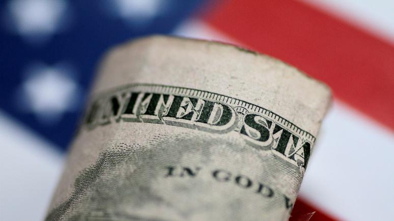 Handelsblatt: главная опасность для доллара — не евро, а Трамп и его политика