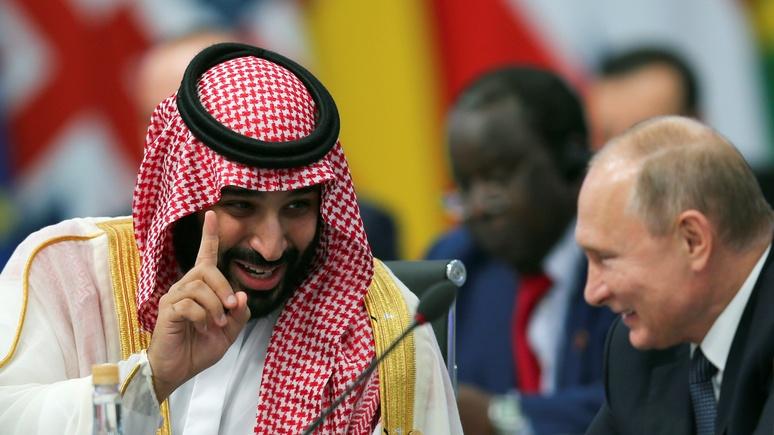 Bloomberg: Россия и Китай пытаются переманить на свою сторону авторитарных союзников США