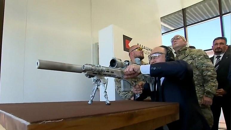Popular Mechanics: у винтовки Чукавина есть всё, чтобы стать хитом продаж