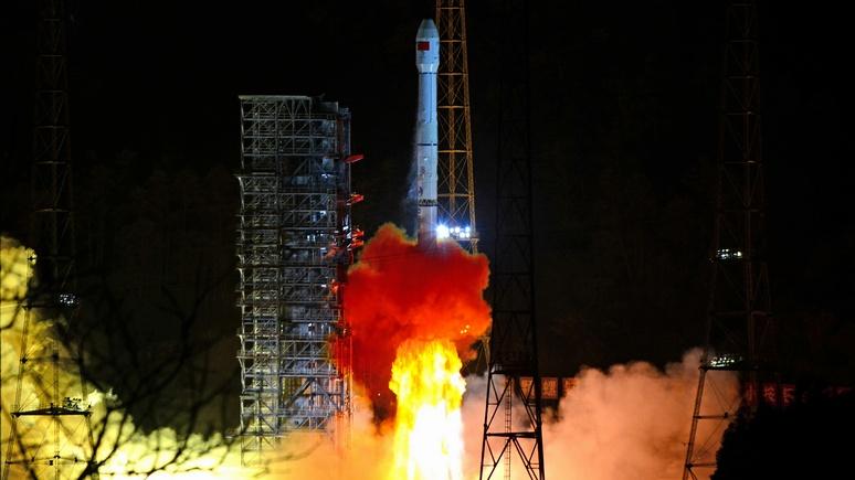 Das Erste: Китай занялся покорением обратной стороны Луны