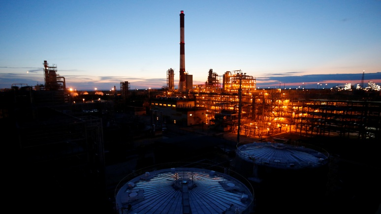 Deutsche Wirtschafts Nachrichten: Россия в состоянии выдержать скачки цен на нефть