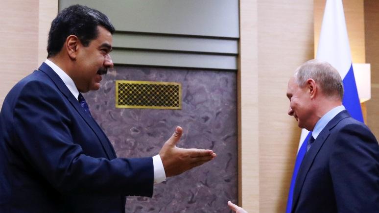 Washington Examiner рассказал, что ждёт мир, если Россия и Китай возьмут верх над праведным реализмом США