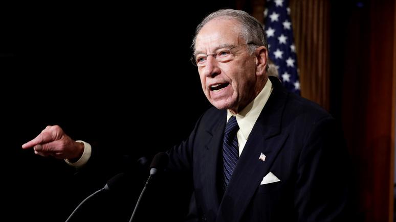 Politico: в американском сенате на роль главной угрозы назначили Китай, а не Россию