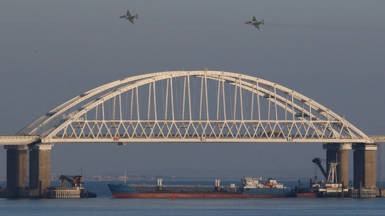 Ограничились «обеспокоенностью»: ЕС не стал наказывать Россию за инцидент в Керченском проливе