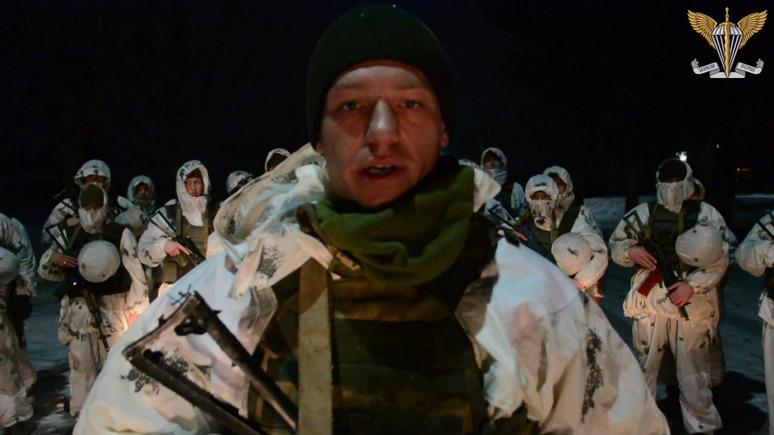 Думал, что пиратский флаг: «Главред» рассказал, зачем украинский десантник носил шеврон СС