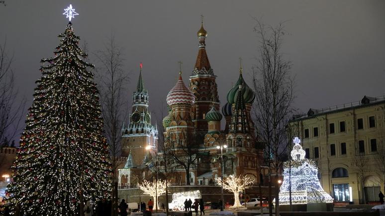 Frankfurter Allgemeine: влияние России возросло, но в мире её недолюбливают