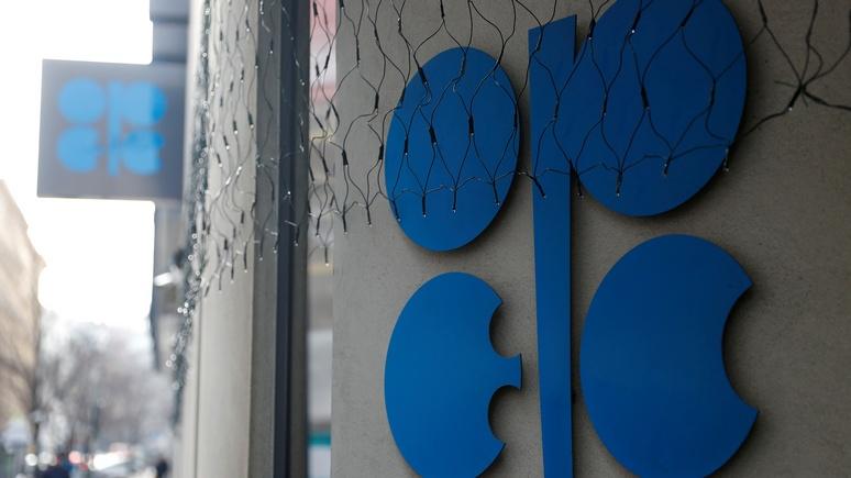 Bloomberg: «зомби-организацией» ОПЕК теперь управляет Россия