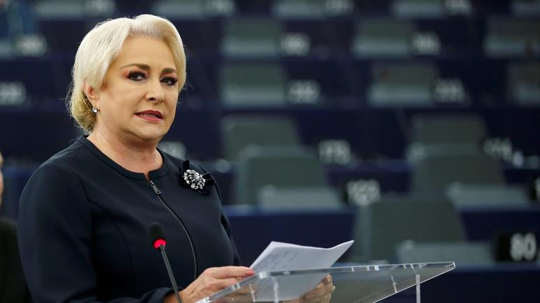 Das Erste: Румыния не потерпит, чтобы ЕС обращался с ней как со страной второго класса