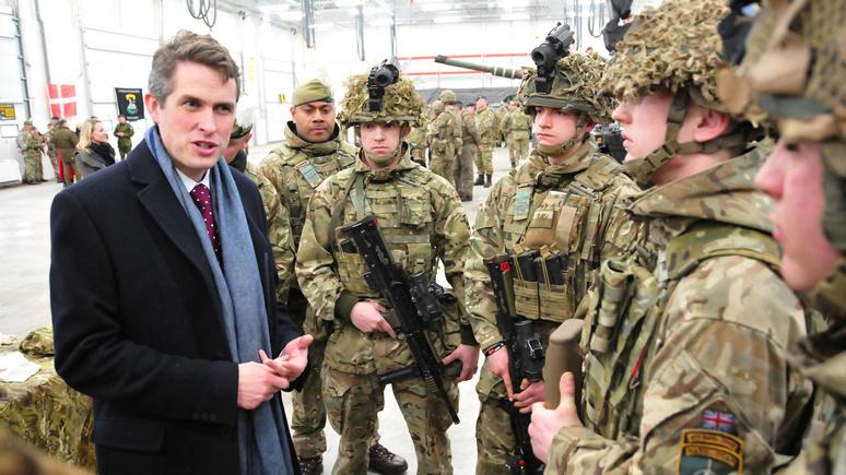 Bloomberg: Британия вернётся к стратегии времён холодной войны, чтобы дать отпор «российской агрессии»