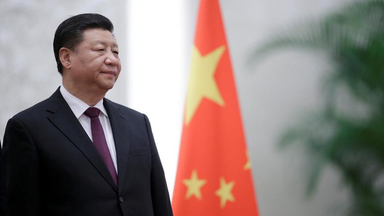 Asia Times: Европа нужна Китаю, чтобы добиться статуса сверхдержавы