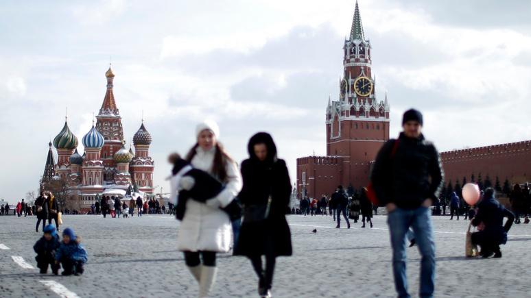 Arab News: изолировать Россию Западу не удалось — но из-за санкций её экономика переживает не лучшие времена