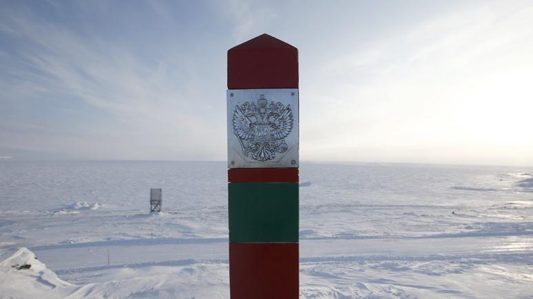 Telepolis: Арктика не застрахована от «керченского инцидента»