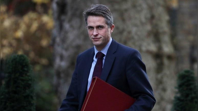 Times: Уильямсон пообещал, что Британия продолжит «держать ногу на горле» ИГ