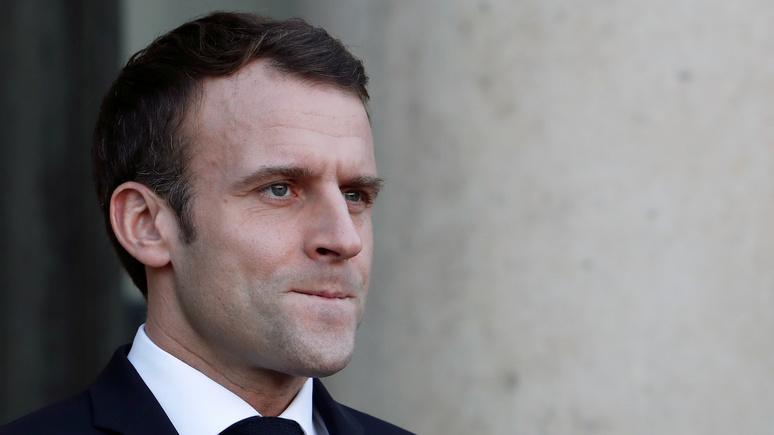 Le Monde: Макрон «глубоко сожалеет» о решении Трампа вывести войска из Сирии