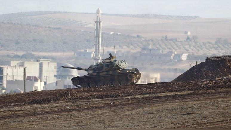 Times: Россия, Иран и Турция заполнят «сирийский вакуум», оставленный США