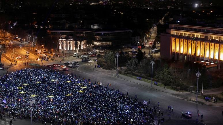 Welt опасается, что председательство Румынии в ЕС станет катастрофой
