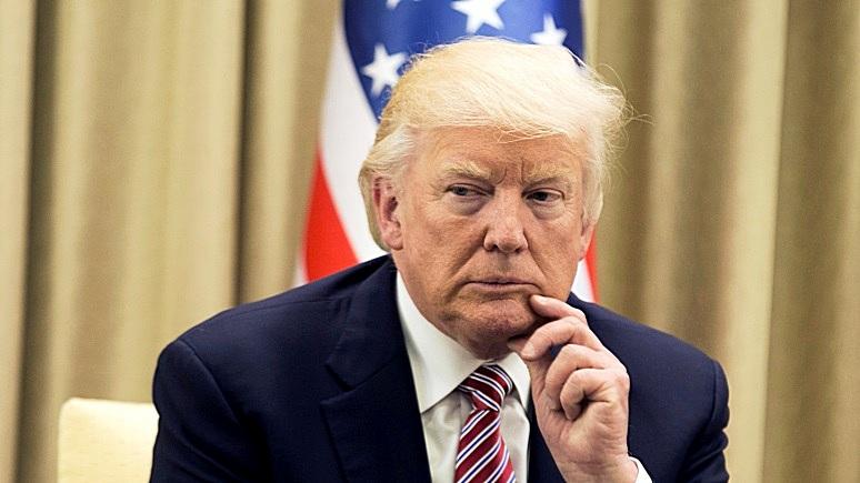 Arab News: расплачиваться за «доктрину Трампа» придётся не только США