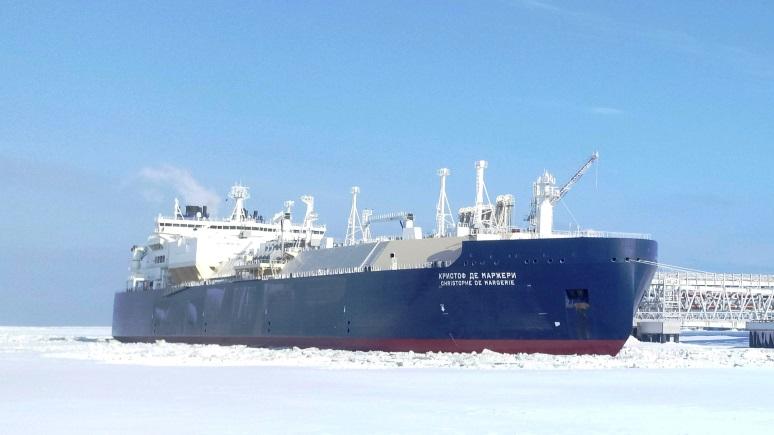 Jyllands-Posten: международные дискуссии вокруг Арктики разгораются вновь