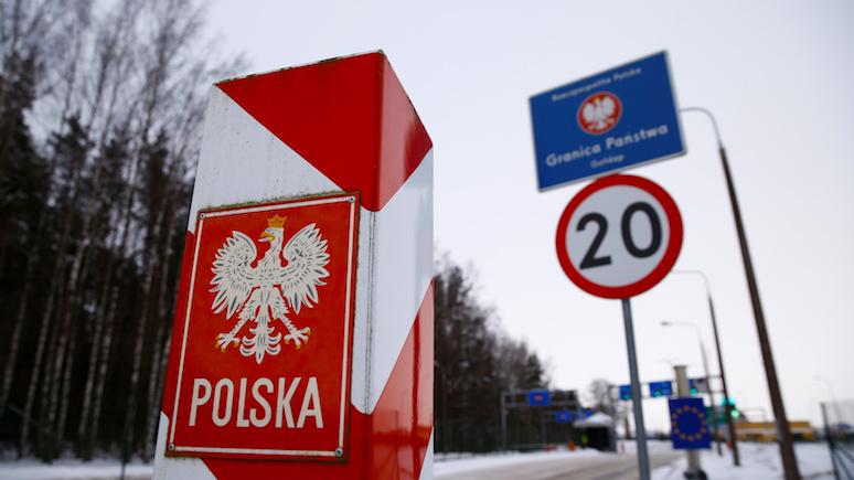 Money.pl: россияне охладели к шопингу в Польше из-за курса рубля