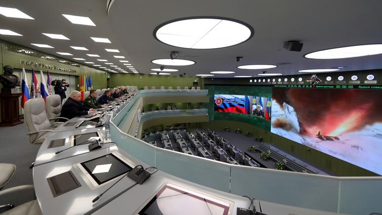 Die Welt: новое гиперзвуковое оружие России вызвало панику в США