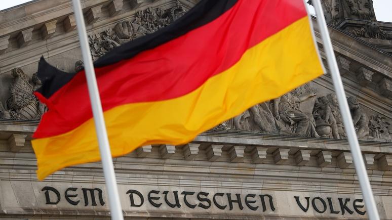 Deutsche Welle: в 2019 году Германии придётся разбираться с тремя внешними кризисами