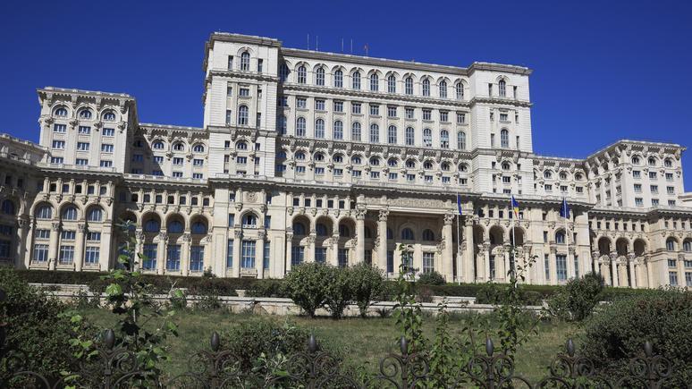 FAZ: сомнения в способностях Бухареста к председательству в ЕС — не пощёчина, а яростный апперкот