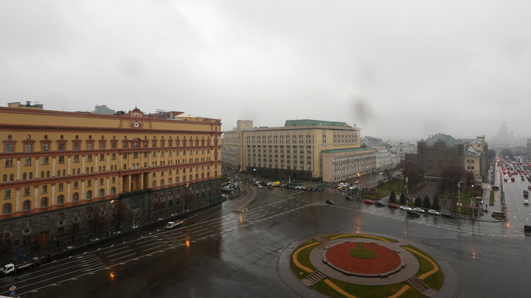 Independent: в Москве задержали американца, обвиняемого в шпионаже