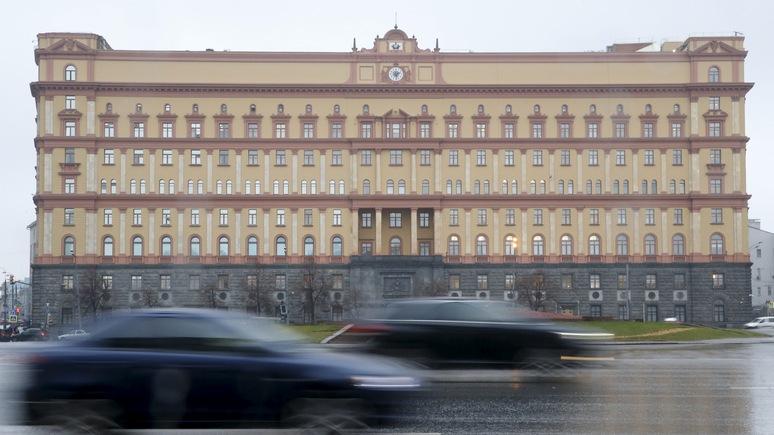 WSJ: брат задержанного за шпионаж американца заявляет, что тот приехал в Россию на свадьбу