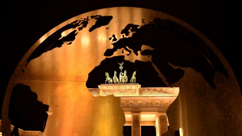 Ouest-France: 2019-й не обещает много поводов для оптимизма