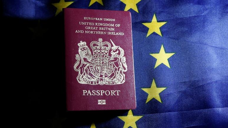Guardian: у задержанного американского шпиона оказалось британское гражданство